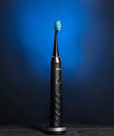 Звуковая зубная щетка Seago 987