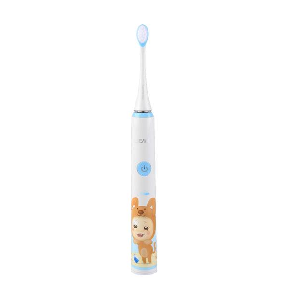 Дитяча звукова зубна щітка Seago Sonic SG-972-B, Blue (K1010050235)