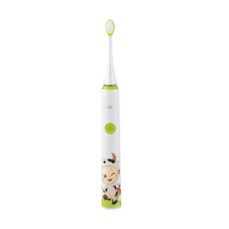 Дитяча звукова зубна щітка Seago Sonic SG-972-B, Green (K1010050237)
