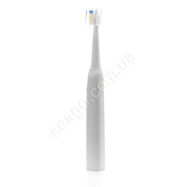 Электрическая звуковая зубная щетка Seago SG507 Sonic, Белый (KRU-101005033)