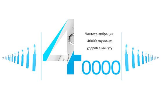 Двигатель звуковой зубной щетки Seago 507