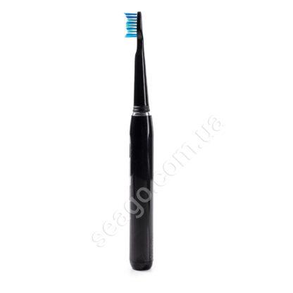 Электрическая звуковая зубная щетка Seago SG551, Черный (K1010050232)