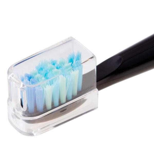 Електрична звукова зубна щітка Seago Sonic SG507, Чорна (KRU-101005032)