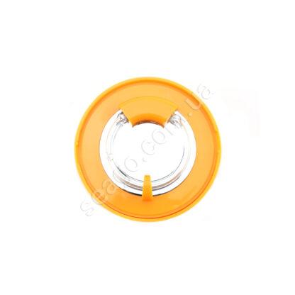 Ультрафиолетовый портативный стерилизатор сосок и пустышек Seago SG113, Orange (K1010050252)