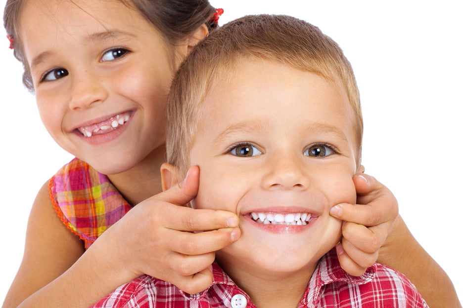 Гингивит у детей: причины, симптомы, лечение…