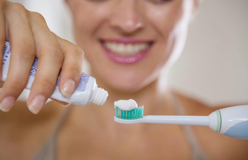Правильная техника чистки зубов электрическими зубными щетками