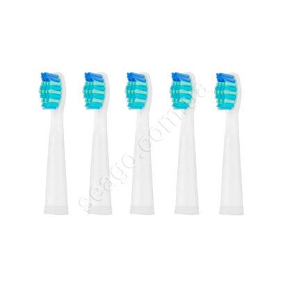 Насадки для электрической зубной щетки Seago SG-899, White