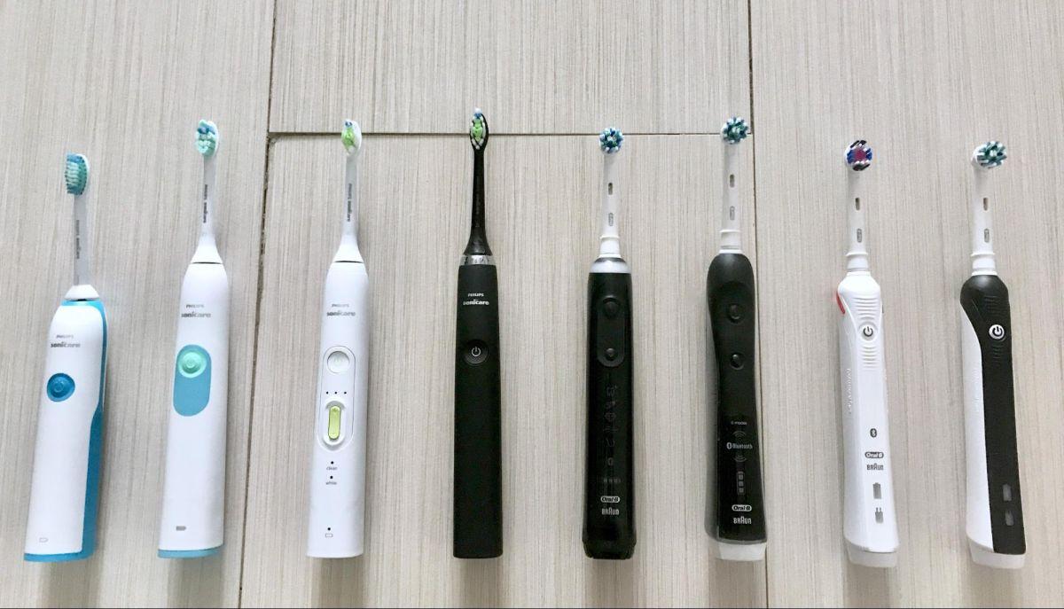 Электрическая зубная щетка: какую выбрать?
