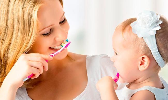 Чем отличается детская электрическая зубная щетка от взрослой