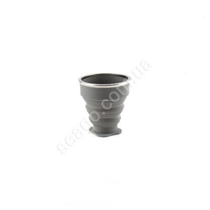 Звуковая зубная щетка Seago SG-958 со стаканом и кейсом, Black